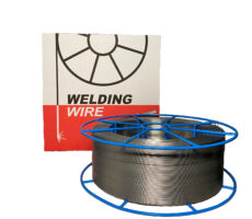 WB410NiMo-M Stainless Steel MIG Welding Wire