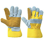 Canadian Double Palmed Rigger Gloves