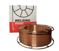 WB6114 Rutile MIG Welding Wire
