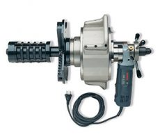 Pipe Bevelling, Flange Facing And Prepping Equipment (RANGE: 4″ – 12″)