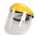 Grinding Safety Visor