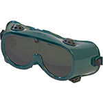 One Piece Spatter Resistant Lens Gas Welding