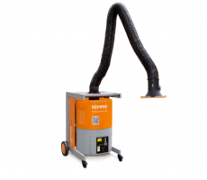 MaxiFil Extraction Unit
