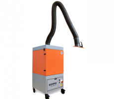 Filter-Master XL Fume Extraction Filter Unit