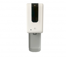 1.2 Ltr Sanitiser Stations Lease